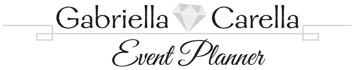 Gabriella Carella – Wedding & Events